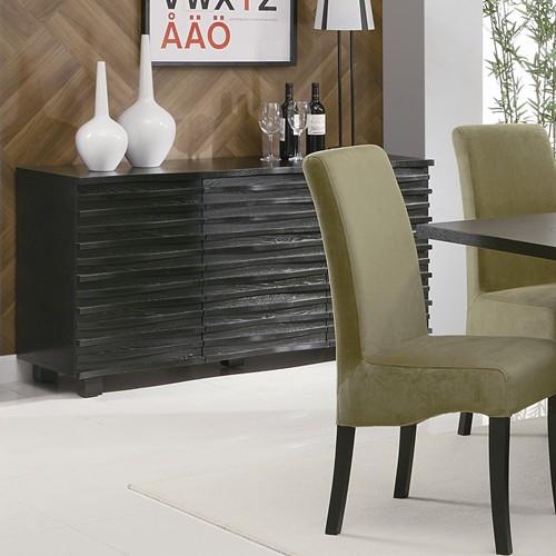 Stanton 7PC Dining Room Set – Genesis Furniture