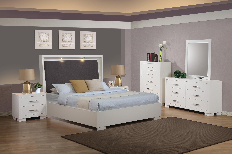 jessica bedroom set genesis furniture