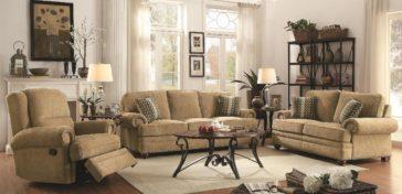 Colton Sofa set