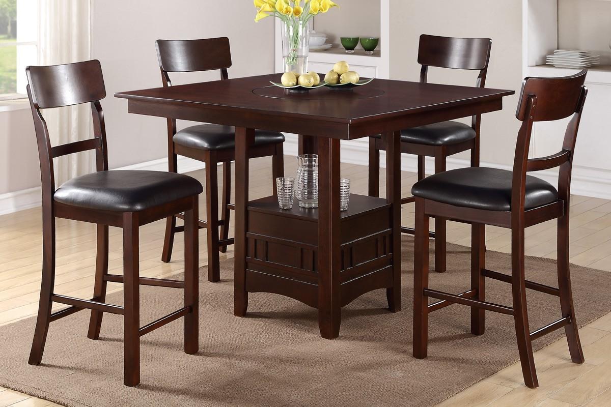 F2345 5pc Dinette Genesis Furniture