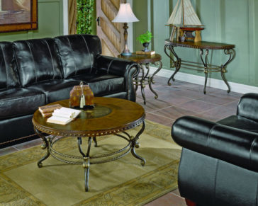 5553 Jenkins Occasional group Collection By Homelegance