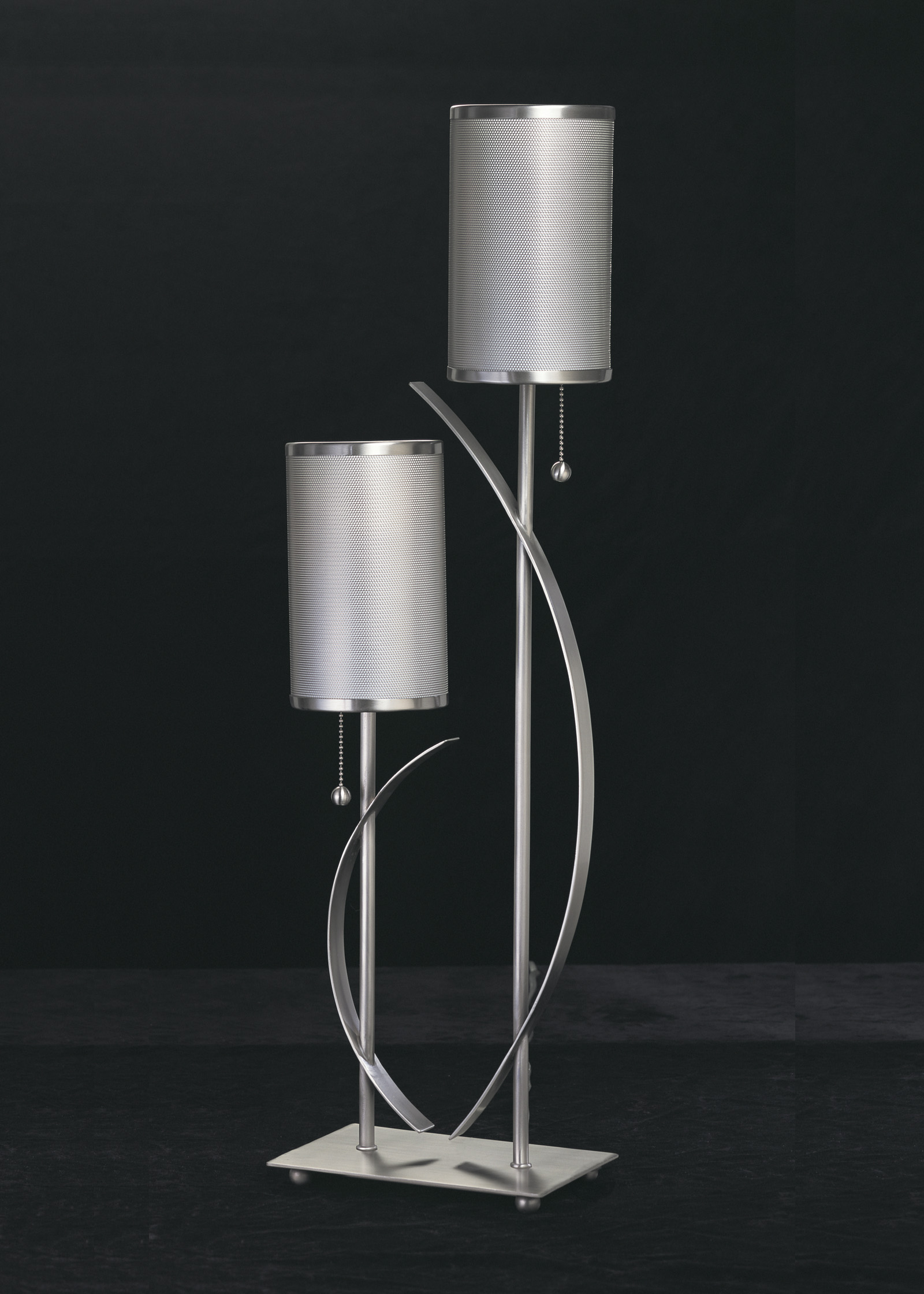 M1069pt 123 Table Lamp By Anthony California Inc Genesis Furniture
