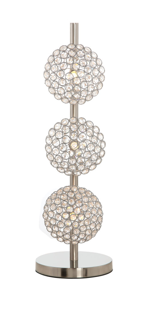 M1858 Table Lamp By Anthony California Inc Genesis