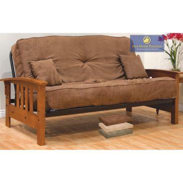 AFA101 Futon Frame by Best Master Furniture
