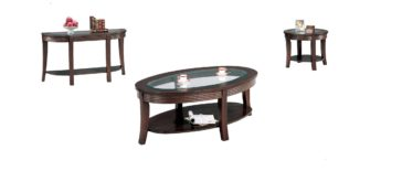 6100 Occasional Tables by Poundex