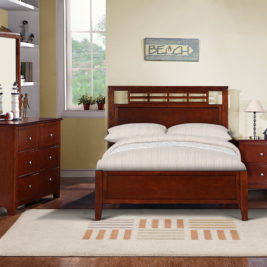 F9033 Youth Bedroom Set By Poundex Furniture Genesis