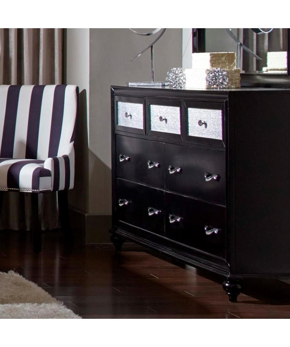 Barzini Bedroom Set Genesis Furniture