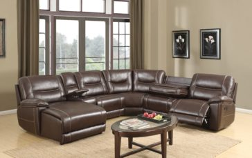99170 Chatanooga Sectional by Universal Industries