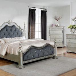 Stanley B1600 Bedroom Set Genesis Furniture