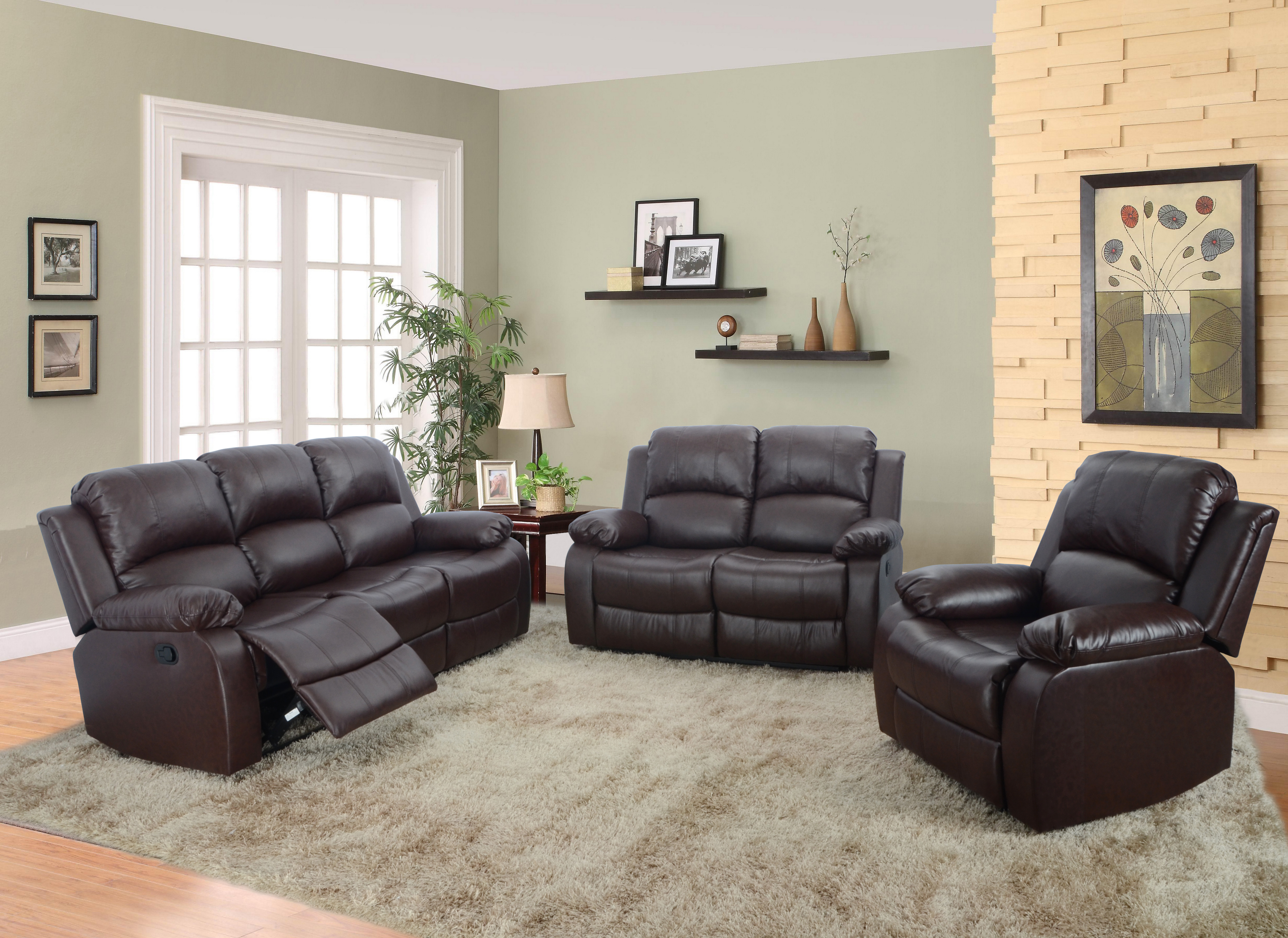 GS2900 Sofa Love Seat Chair – Genesis Furniture