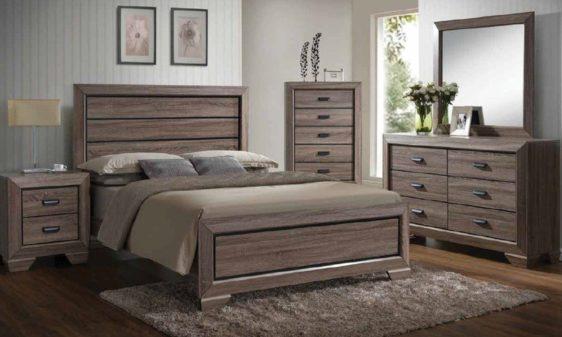 Bedroom Genesis Furniture
